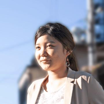 佐藤暁子の写真